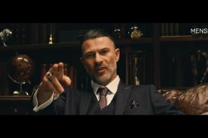 """""""Mężczyzna nie wymięka"""" - reklama tabletek na erekcję Mensil"""