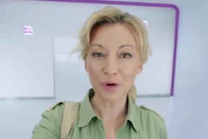 Play z darmowym roamingiem w Unii Europejskiej - Martyna Wojciechowska w reklamie