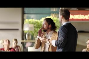 Orange Love reklamowany z smartfonami LG G6 i LG Q6
