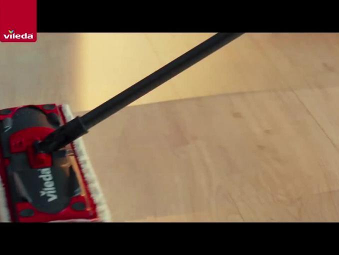 Nowy mop Ultramax wyręczy też ciebie
