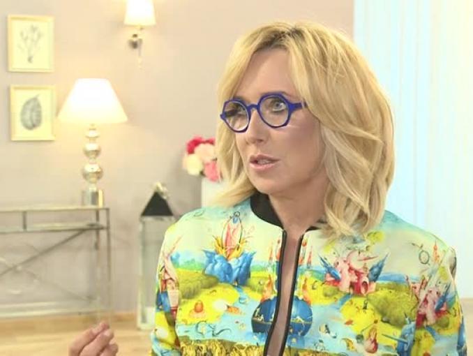 """TLC przygotowała polską wersję """"Something borrowed, something new"""". Agata Młynarska: """"Sposób na suknię"""" to program o miłości i relacjach w rodzinie"""