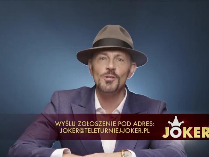 """Wystartowały castingi do teleturnieju """"Joker"""", który poprowadzi Krzysztof Ibisz"""
