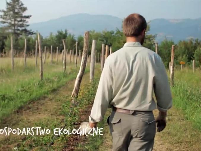 Jogurt Bakoma Bio - reklama