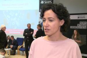 Katarzyna Buszkowska: Weryfikacja informacji to wciąż konieczność