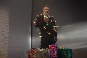 Concordia Ubezpieczenia - bożonarodzeniowa reklama