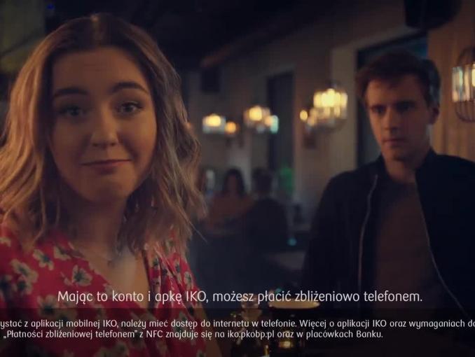 Konto dla Młodych w PKO BP - spot z Maciejem Musiałem