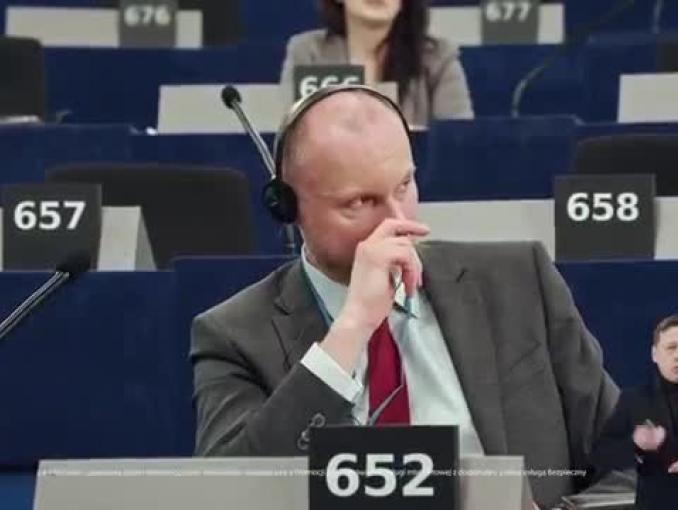 """""""Netiokracja"""" w reklamie promocji Netii"""