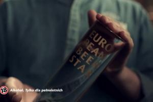 """""""Najlepsze z najlepszego"""" w reklamie piwa Okocim"""