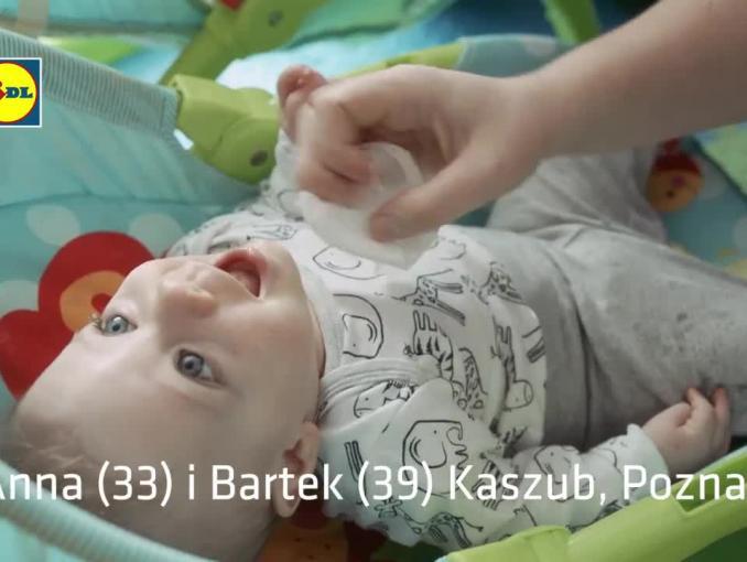 6efff34ee447d Lidl: wędliny, jogurty i pieluchy marek własnych reklamowane przez klientów  (wideo)