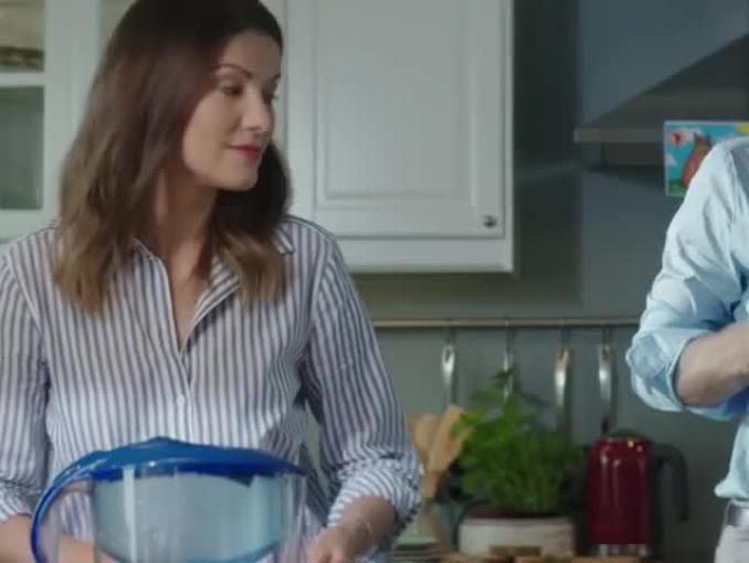Dafi reklamowane na Dzień Matki