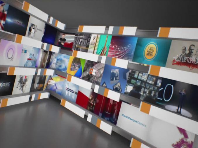 Polsat News kończy 10 lat. Zobacz jubileuszowy spot stacji (wideo)