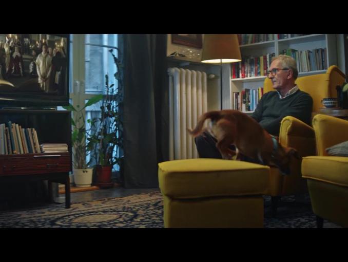 """""""Bądźmy Razem"""" - nowa kampania wizerunkowa Telewizji Polskiej"""