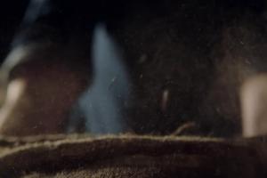 Dźwięki z browaru w reklamie piwa Okocim