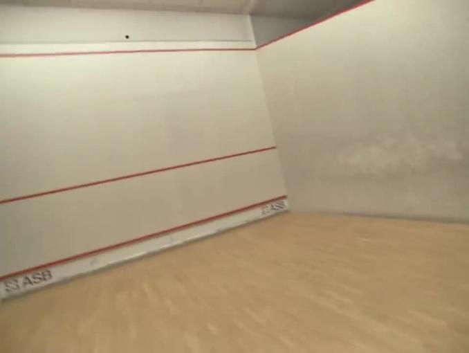 Squash promuje mBank Intensive