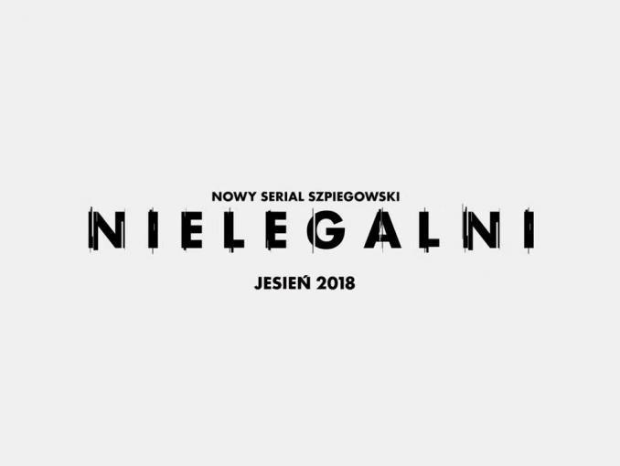 """Nielegani"" - kolejny teaser serialu Canal+"