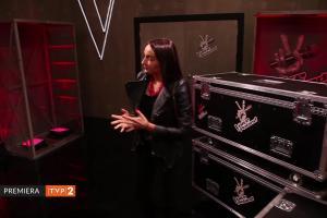 """TVP2 startuje z emisją kolejnej edycji """"The Voice of Poland"""" (wideo)"""