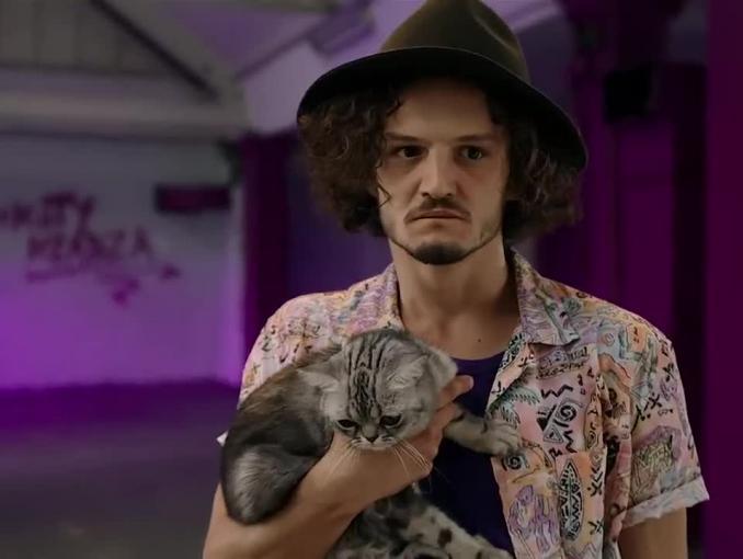 """""""Psy czy koty"""" - muzyczny spot Pedigree i Whiskas"""