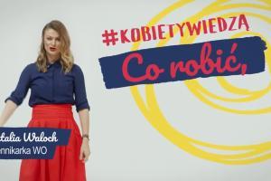 Wysokieobcasy.pl reklamowane przez dziennikarkę
