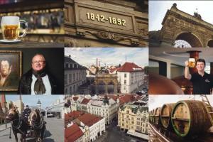"""Pilsner Urquell reklamowany jako """"warzony tylko w Pilźnie"""""""