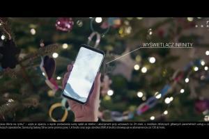 Samsung Galaxy S8 i Samsung Galaxy A7 w bożonarodzeniowej promocji T-Mobile Polska