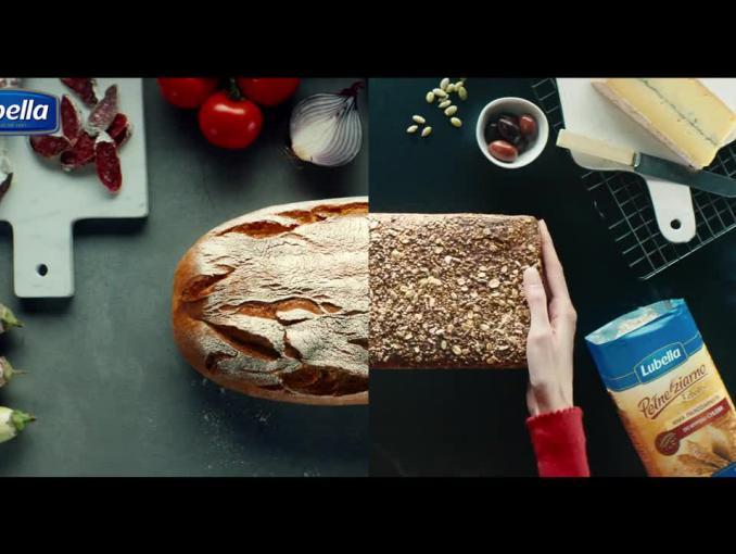 """Lubella Puszysta - """"z tej mąki będzie chleb"""""""