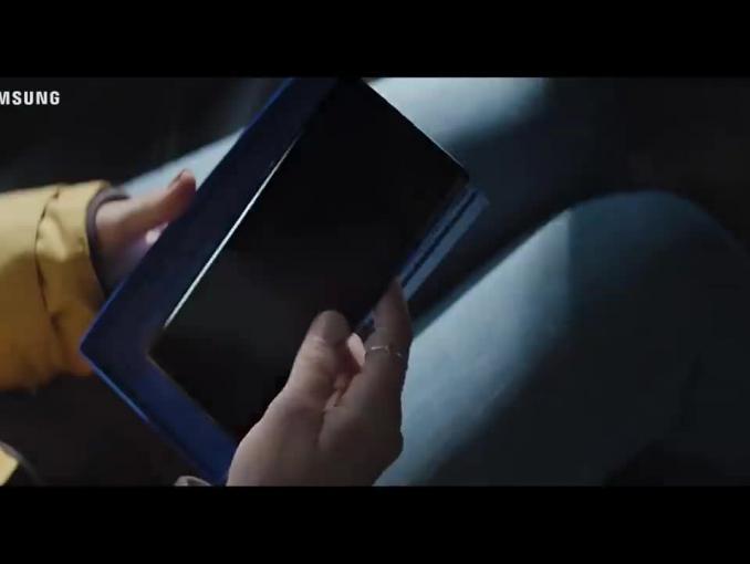 Samsung na święta ma #FunkcjęDobroczynności