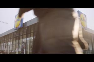 Lidl reklamuje szybkie zakupy