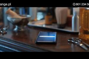 Golenie bez ryzyka w reklamie internetu z CyberTarczą w Orange dla Firm