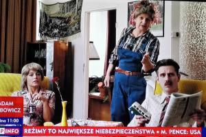 """""""To był rok!"""" - zwiastun pierwszej edycji w TVP1"""