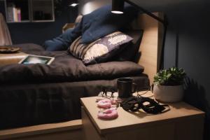 """IKEA """"Porozmawiajmy o sypialni"""""""