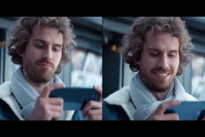 T-Mobile na Kartę z wideo bez limitu - reklama