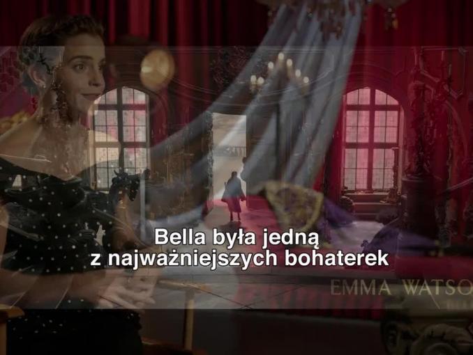 """""""Dzień z Disneyem"""" w Poniedziałek Wielkanocny w Polsacie (wideo)"""