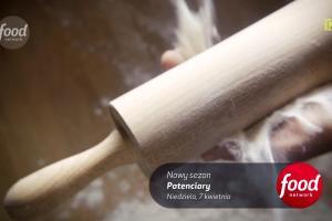 """""""Patenciary 2"""" od 7 kwietnia w Food Network (wideo)"""