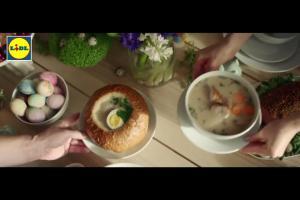 """Lidl reklamuje """"tradycyjnie niskie ceny na Wielkanoc"""""""