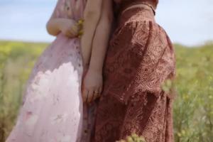 Anja Rubik promuje H&M Conscious