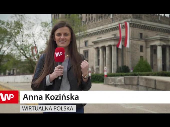Wirtualna Polska na 15-lecie naszej obecności w Unii Europejskiej wysłała za granicę food truck z pierogami