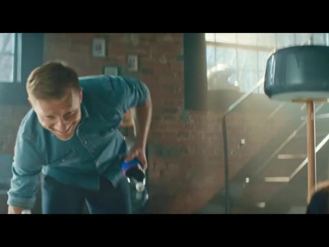 """""""Kibicuj ze smakiem"""" - Kuba Błaszczykowski w reklamie Pepsi"""