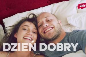 """Radio ZET reklamuje """"Dzień dobry bardzo"""""""