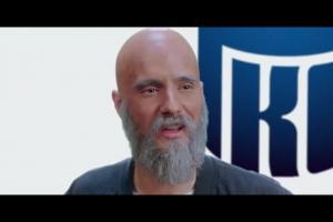 Maciej Musiał młodnieje w reklamie PKO BP