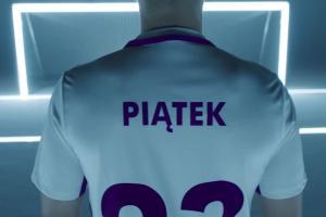 Krzysztof Piątek reklamuje Homebox w Play