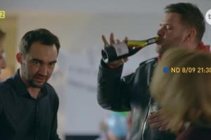 """""""39 i pół tygodnia"""" od 8 września w TVN. Oto zwiastun nowego serialu (wideo)"""
