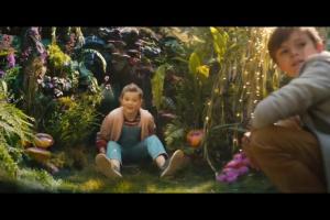 """Magiczny świat reklamuje """"Gang słodziaków"""" w Biedronce"""