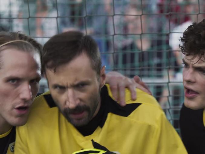 Fortuna Zakłady Bukmacherskie stawia na piłkę nożną