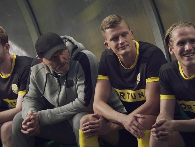 Fortuna Zakłady Bukmacherskie prowadzą szeroką działalność sponsorską na rzecz klubów i rozgrywek piłkarskich