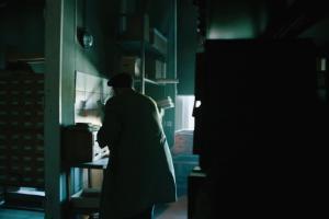 """Nowy serial """"Archiwista"""" od 10 stycznia w TVP1 (pierwszy trailer)"""