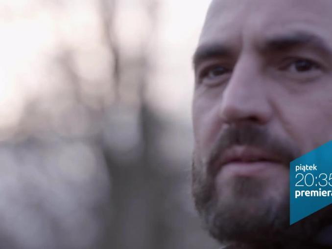 """Nowe pasmo """"8 wspaniałych"""" w TVP1 w piątki o 20.35 od 20 marca. """"Archiwista"""" przeniesiony na 21.30 (wideo)"""
