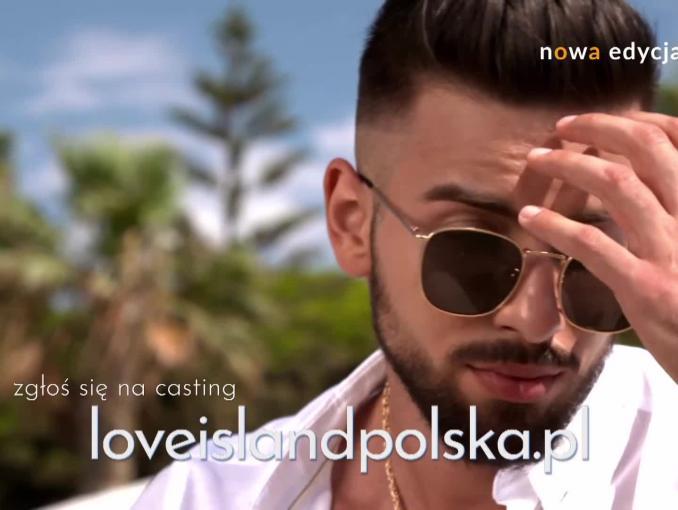 """""""Love Island. Wyspa miłości 2"""" jesienią w Polsacie. Ruszają castingi (wideo)"""