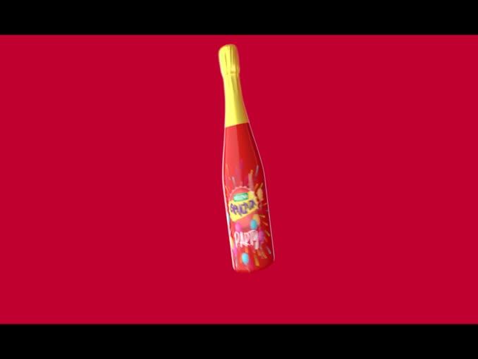 Viki Gabor reklamuje markę Hellena