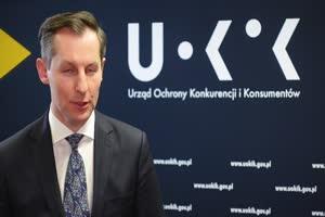 UOKiK zgadza się na kupno Polska Press przez Orlen
