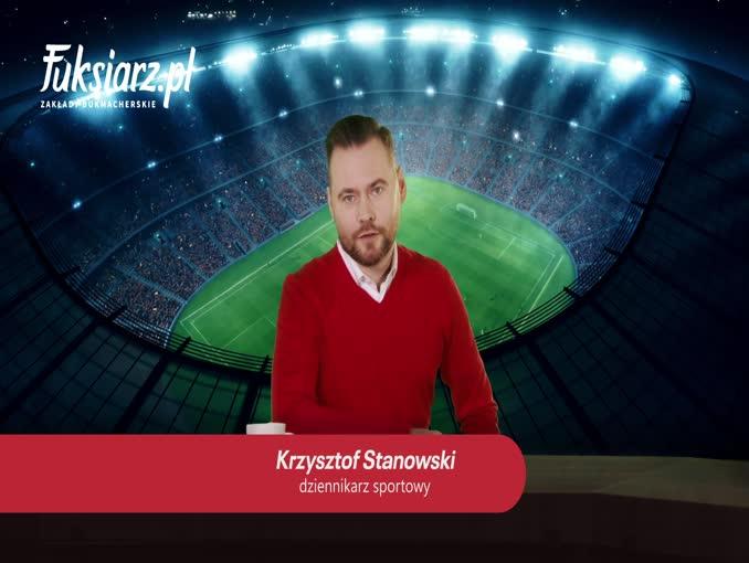 Krzysztof Stanowski ambasadorem nowego bukmachera Fuksiarz
